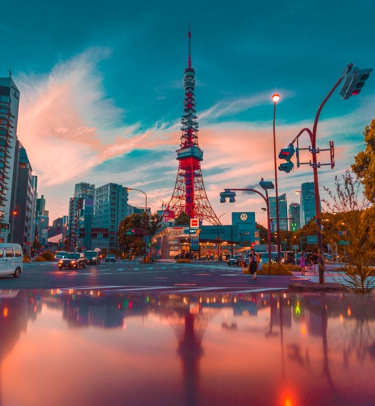 東京都内のグランピングおすすめ施設5選は良いけど・・・そもそも都内は自然なんてあるの?という方へ