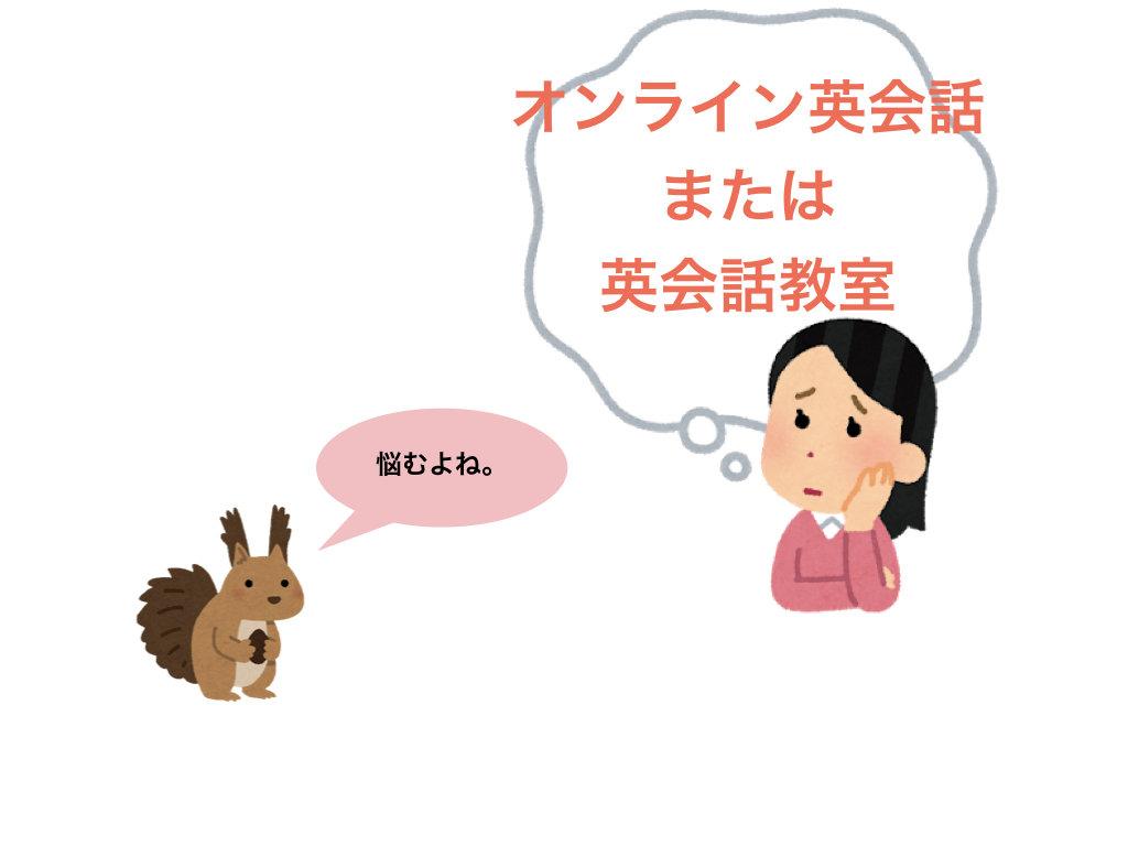 オンライン子供英会話の口コミ保護者の悩み