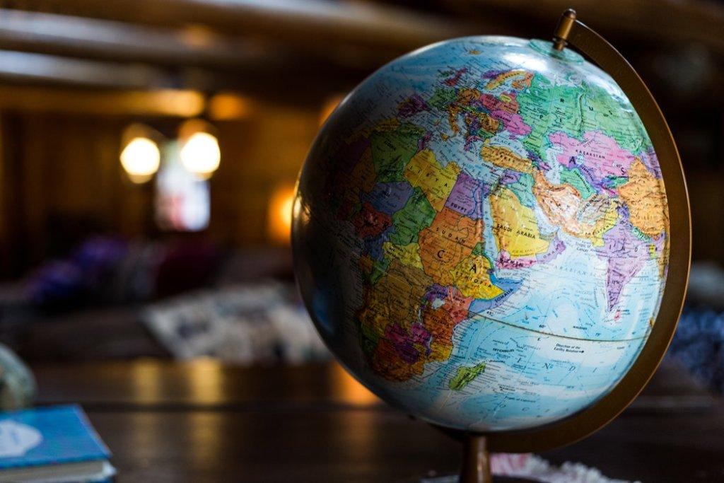 英会話講師のメリット②外国人と文化交流を楽しめる