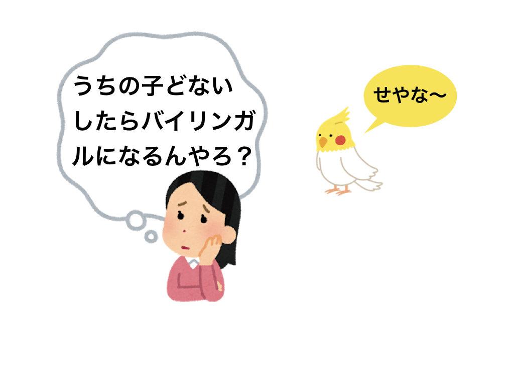 大阪のおすすめ子供英会話の疑問