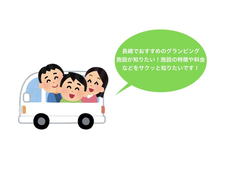 長崎おすすめのグランピング導入