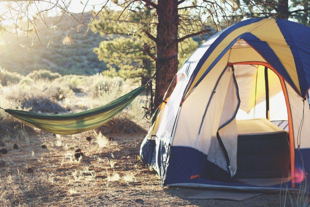 佐賀県のおすすめグランピング&キャンプ施設④竜門キャンプ場