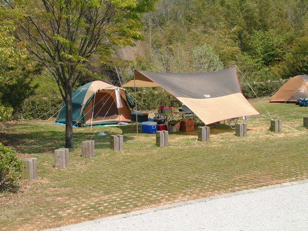 香川のおすすめグランピング&キャンプ施設⑤讃岐五色台
