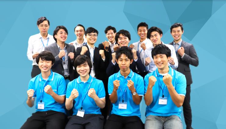 CodeShipメンバーの写真
