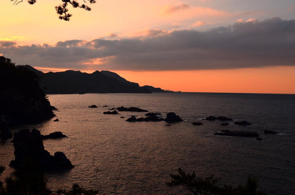 山口のおすすめグランピング&キャンプ施設③青海島キャンプ場