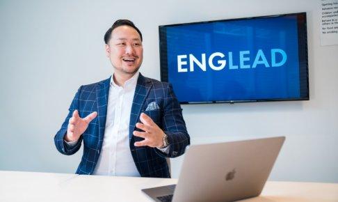 オンライン英語コーチングENGLEAD(イングリード)代表 諸澤さん