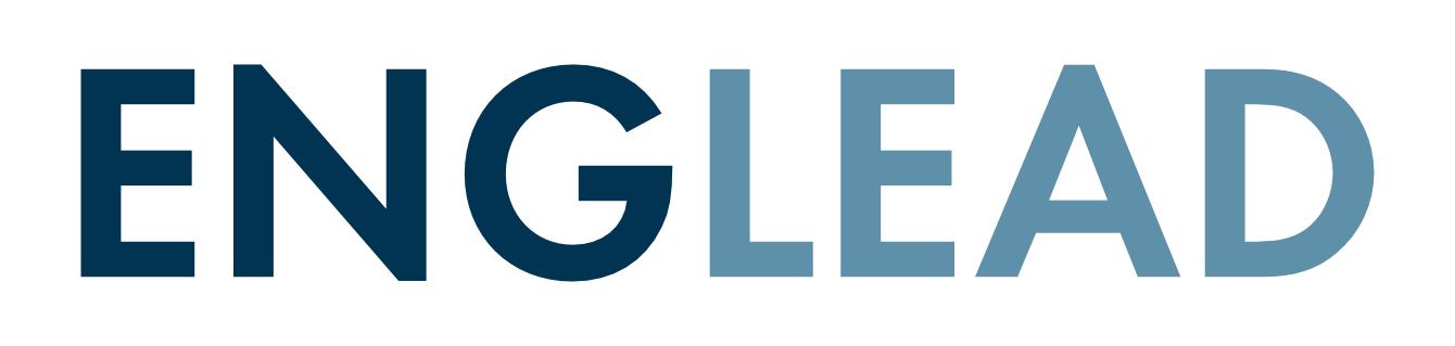 オンライン英語コーチングENGLEAD(イングリード) コーチミーティング ロゴ白